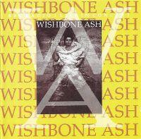 Cover Wishbone Ash - BBC Radio 1 Live In Concert