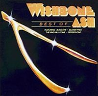 Cover Wishbone Ash - Best Of