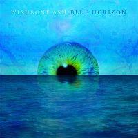 Cover Wishbone Ash - Blue Horizon