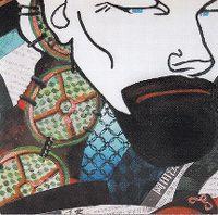 Cover Wishbone Ash - Bona Fide