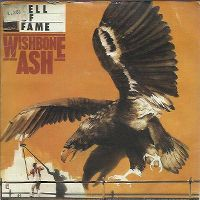 Cover Wishbone Ash - Cell Of Fame