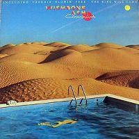 Cover Wishbone Ash - Classical Ash