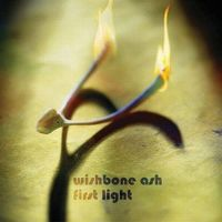 Cover Wishbone Ash - First Light