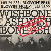 Cover Wishbone Ash - Helpless (Live)