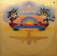 Cover Wishbone Ash - Live Dates