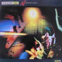 Cover Wishbone Ash - Nouveau Calls
