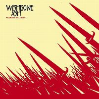 Cover Wishbone Ash - Number The Brave