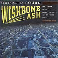 Cover Wishbone Ash - Outward Bound