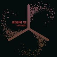 Cover Wishbone Ash - Performance