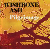 Cover Wishbone Ash - Pilgrimage