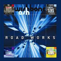 Cover Wishbone Ash - Road Works