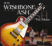 Cover Wishbone Ash - The Album
