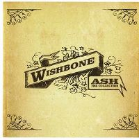 Cover Wishbone Ash - The Collection