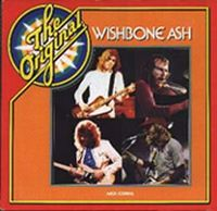 Cover Wishbone Ash - The Original