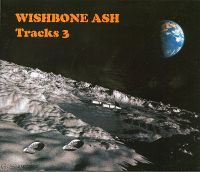 Cover Wishbone Ash - Tracks 3