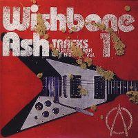 Cover Wishbone Ash - Tracks