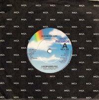 Cover Wishbone Ash - Underground