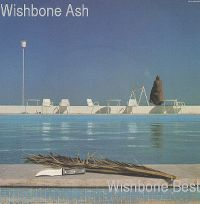 Cover Wishbone Ash - Wishbone Best