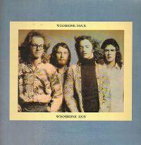 Cover Wishbone Ash - Wishbone Four