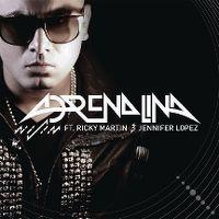 Cover Wisin feat. Jennifer Lopez & Ricky Martin - Adrenalina