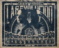 Cover Wisin y Yandel - La revolución Live Volume I