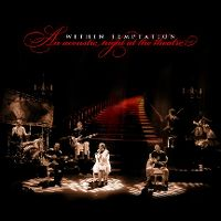 Cover Within Temptation - An Acoustic Night At The Theatre