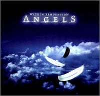 Cover Within Temptation - Angels
