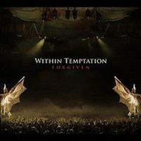 Cover Within Temptation - Forgiven