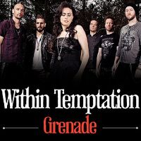 Cover Within Temptation - Grenade