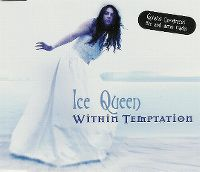 Cover Within Temptation - Ice Queen