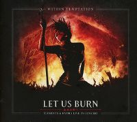 Cover Within Temptation - Let Us Burn - Elements & Hydra Live In Concert