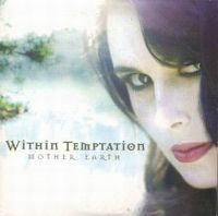 Cover Within Temptation - Mother Earth