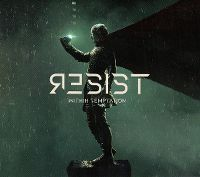 Cover Within Temptation - Resist