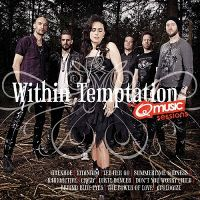 Cover Within Temptation - The Q Music Sessions