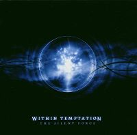 Cover Within Temptation - The Silent Force