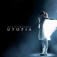 Cover Within Temptation feat. Chris Jones - Utopia