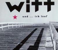 Cover Witt - Und ... ich lauf