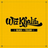 Cover Wiz Khalifa - Black And Yellow
