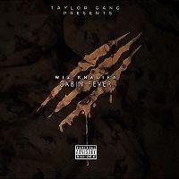 Cover Wiz Khalifa - Cabin Fever III