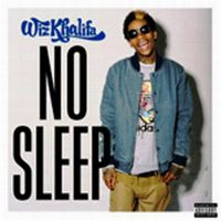 Cover Wiz Khalifa - No Sleep