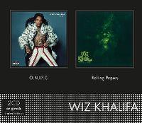Cover Wiz Khalifa - O.N.I.F.C. / Rolling Papers