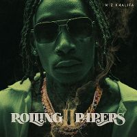Cover Wiz Khalifa - Rolling Papers II