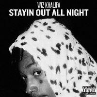 Cover Wiz Khalifa - Stayin Out All Night