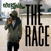 Cover Wiz Khalifa - The Race