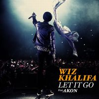 Cover Wiz Khalifa feat. Akon - Let It Go