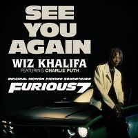 Cover Wiz Khalifa feat. Charlie Puth - See You Again