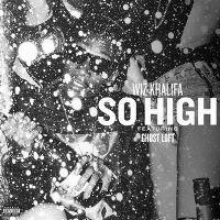 Cover Wiz Khalifa feat. Ghost Loft - So High