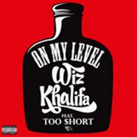 Cover Wiz Khalifa feat. Too $hort - On My Level