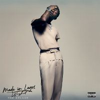Cover Wizkid - Made In Lagos