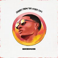 Cover Wizkid - Sounds From The Other Side